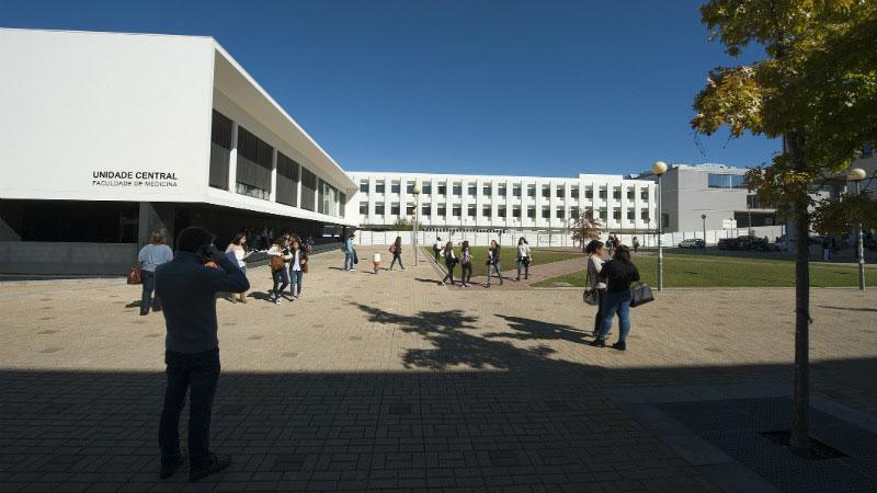 Faculdade de Medicina de Coimbra